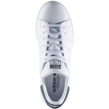 W STAN SMITH WHITE NAVY