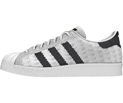 Mens Superstar 80's Primeknit