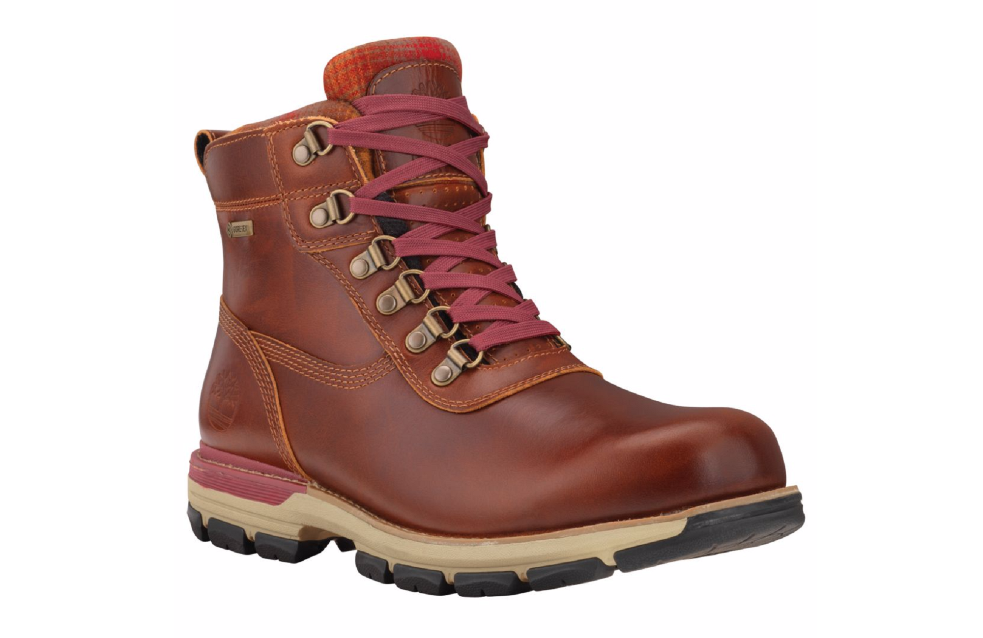 Mens Heston Mid with GORE-TEX® Membrane
