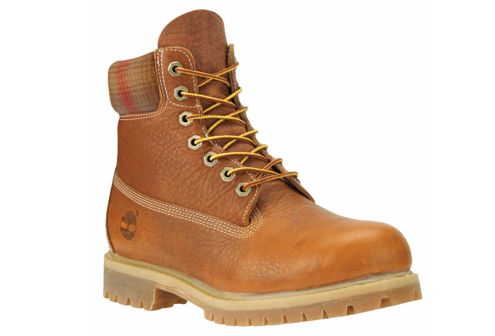 "Mens Icon 6"" Premium Boot Claypot Highway"