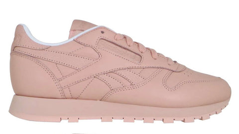 Womens REEBOK x FACE Stockholm Classic Leather Spirit