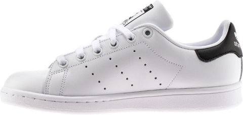 W STAN SMITH WHT/WHT/BLK