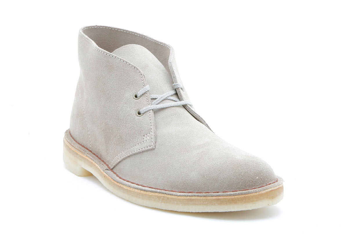 Mens Desert® Boot  Sand Suede