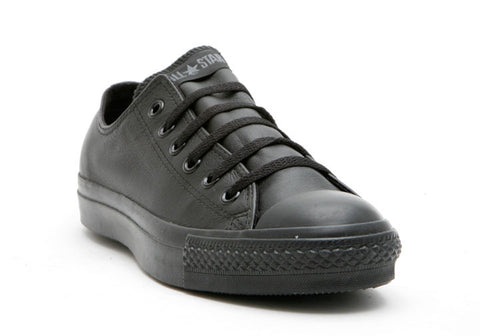 Converse Chuck Taylor® All Star® Monochrome Leather Low
