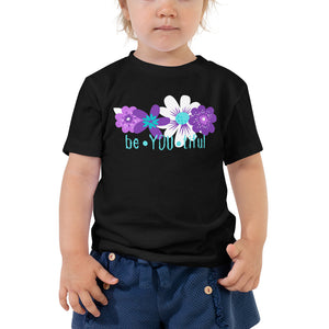 be.YOU.tiful Toddler Short Sleeve Tee