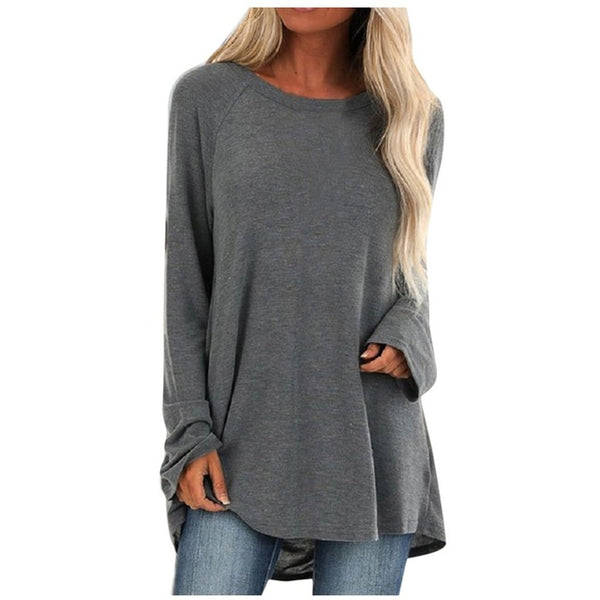 Comfy Long Sleeve T