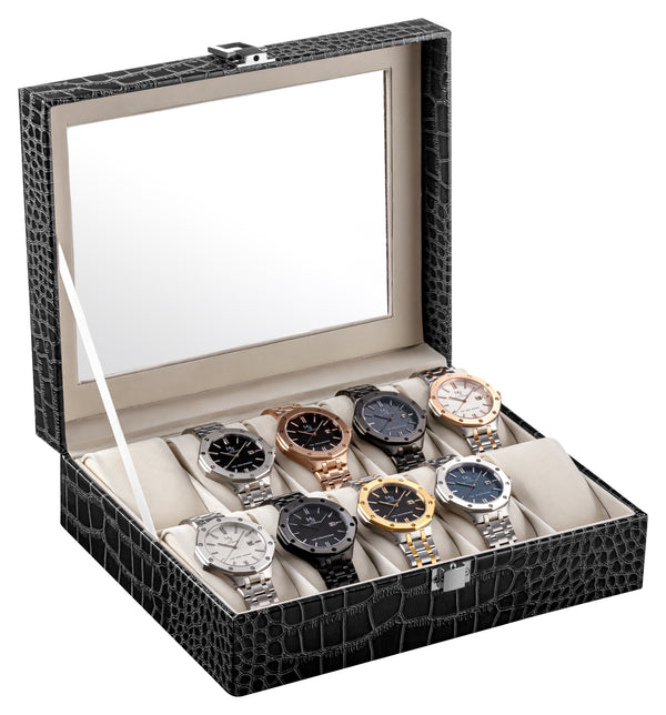 ALL IN: ZEITGEIST WATCH BOX