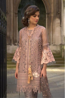 Designer Pakistani Style Party Wear Salawar Kameez 032