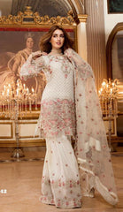 Designer Pakistani Style Party Wear Salawar Kameez 042