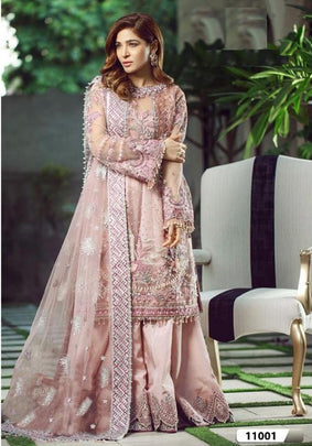 Latest Ethnic Fashion Rose Premium Edition 11001