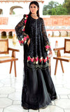 Georgette Fabric with Heavy Embroidered Designer Party Wear Pakistani Style Suit