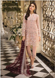 Pure Net Rosemeen Party Wear Dress 57003