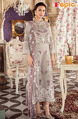 DESIGNER FESTIVAL SEASON PARTY WEAR TRENDY LOOK PAKISTANI SALWAR KAMEEZ 56005
