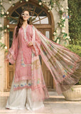 Pink Mariya B Lawn Super Hit Collection 1631