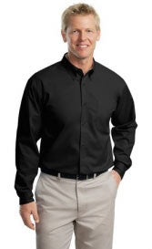 Port Authority® Easy Care Shirts