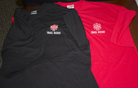 Trail Ride 50-50 Tees