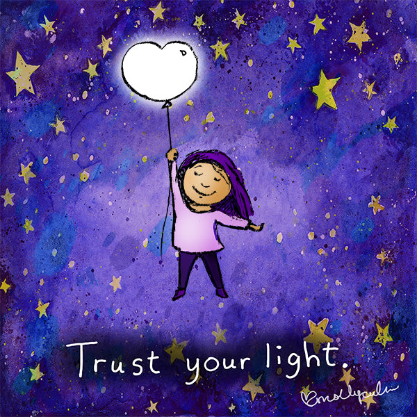 Trust Your Light