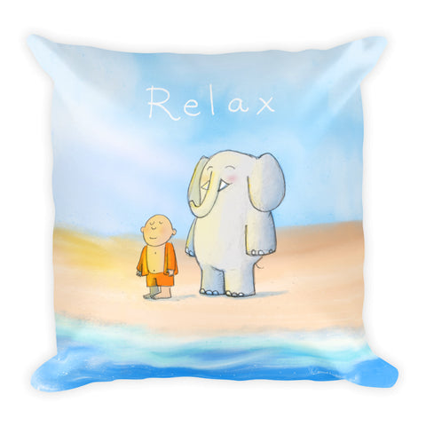 Relax & Reset Pillow