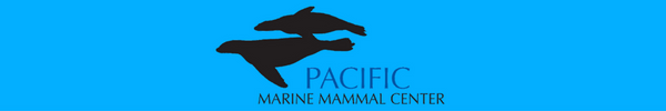 Proud Sponsor of the Pacific Marine Mammal Center