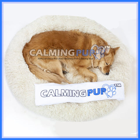 Calming Dog Bed - Calming Bed - Calming Pet Bed - Dog Bed, Dog Beds - Calmingpup
