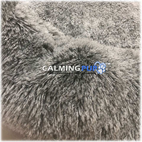 Calming Dog Bed Frost Edition - Calming Pup Official Calming Pup Beds