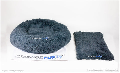 Calming Dog Blanket By Calmingpup