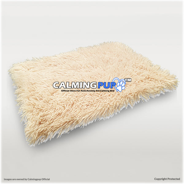 Calming Dog Blanket - Extra Soft Blanket