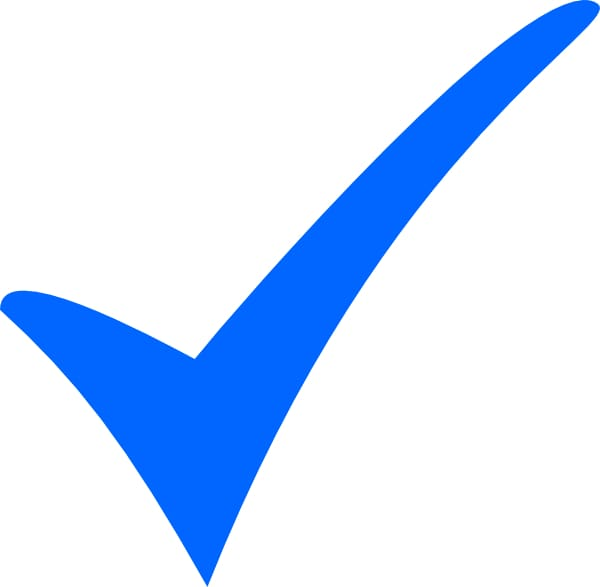 Image result for blue tick png
