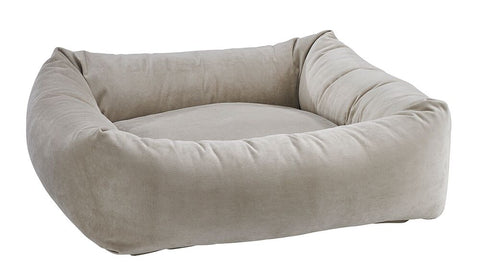 Almond Bolster Nest