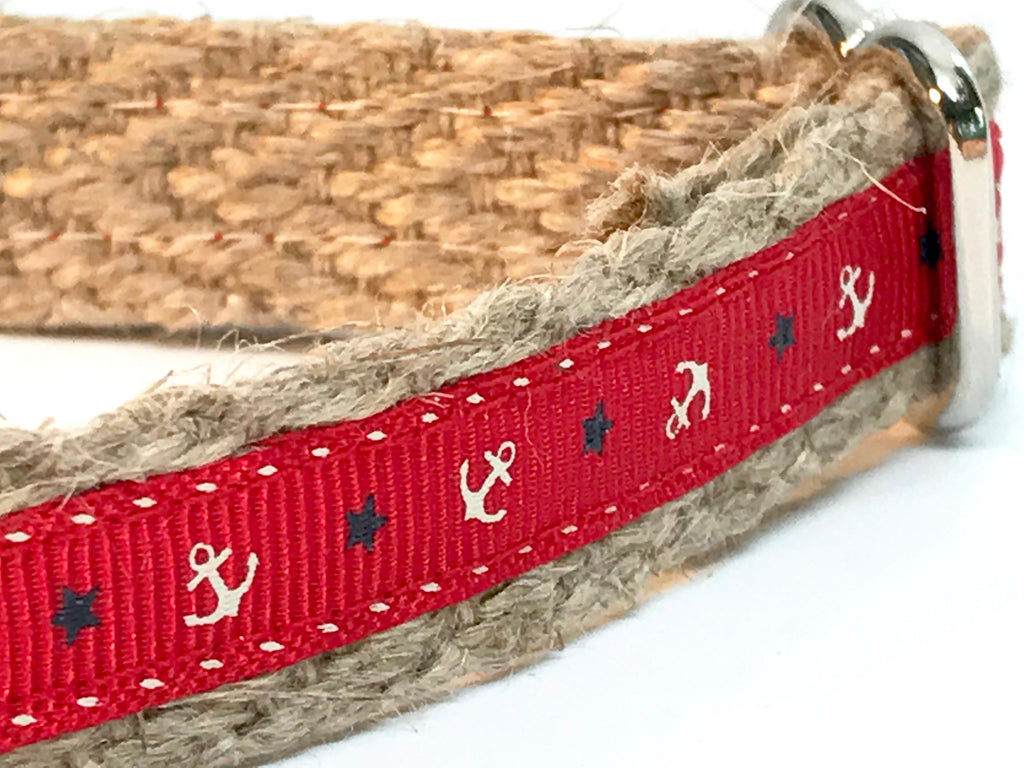 Anchors Red