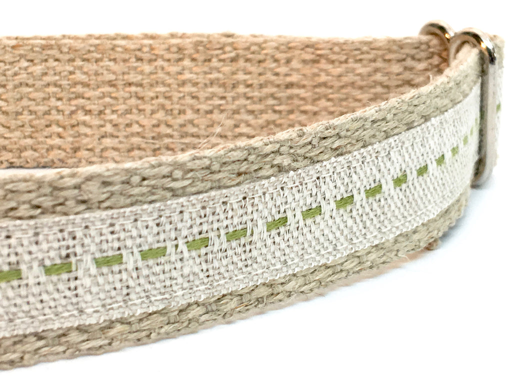 Kisco Stitch Green
