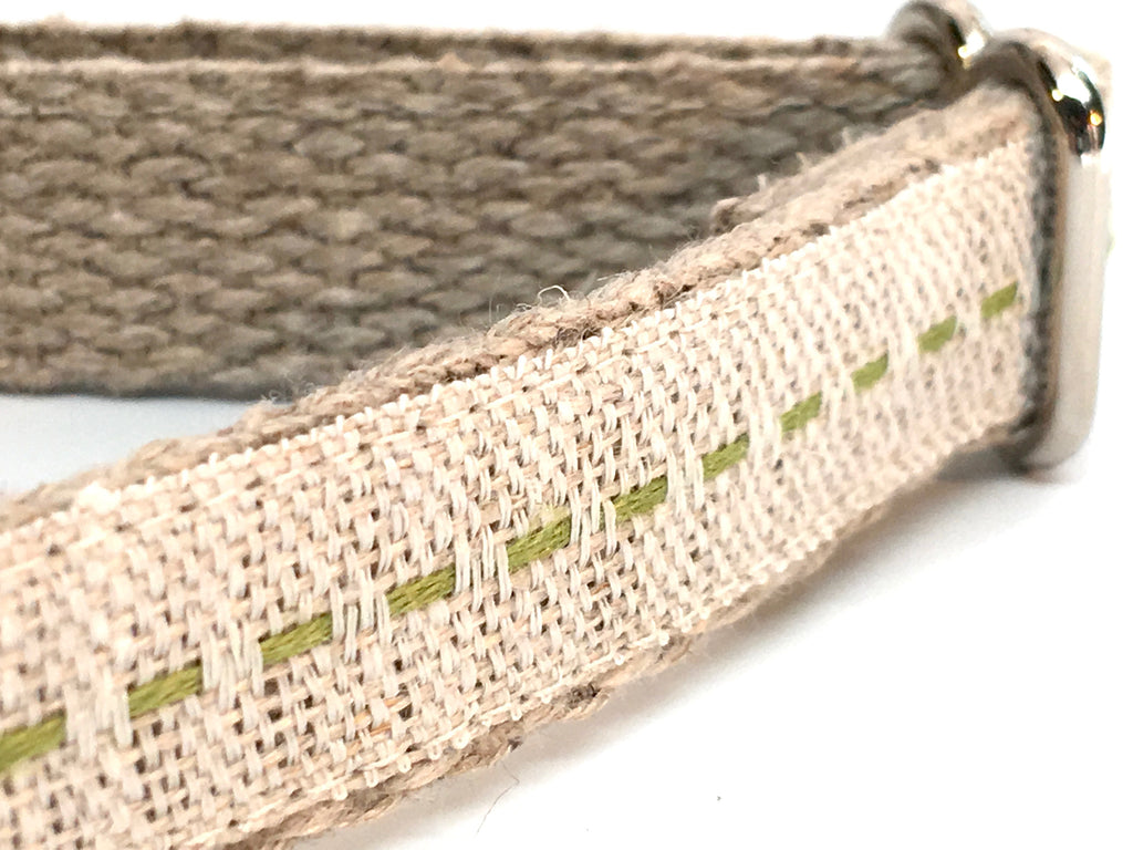 Kisco Stitch Green 3/4""