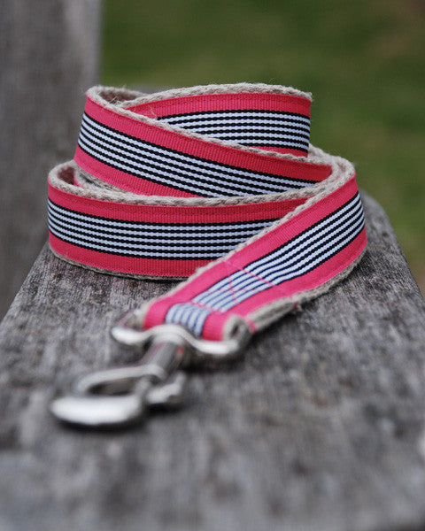 Jennings Pink Leash