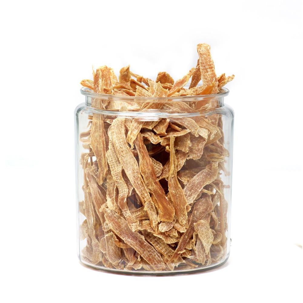 Chicken Strip Jerky - Bulk