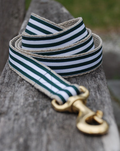 Sasco Stripe Leash