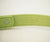 Pet Leash, Green, Pet accessory, Green Leather leash, Color of year , Wedding dog collar