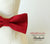 Red dog bow tie collar, Puppy Cat collar, Love Red, Christmas gift