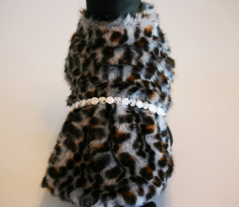 Dog Coat, Dog Birthday gift, Pet accessory, dog clothing