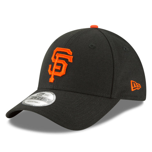 New era San Francisco Giants league 9Forty adjustable caps