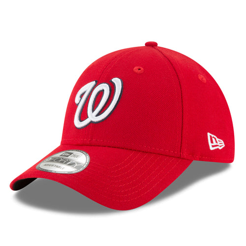 New era Washington Nationals league 9Forty adjustable caps