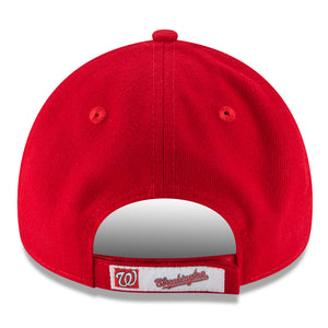 New era league 9Forty caps-Washington Nationals