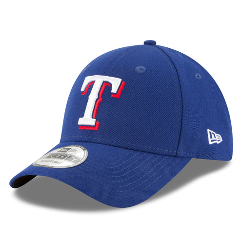 New era Texas Rangers league 9Forty adjustable caps