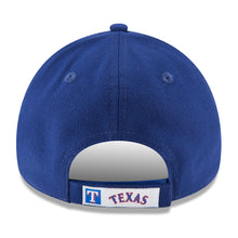 Load image into Gallery viewer, New era league 9Forty caps-Texas Rangers