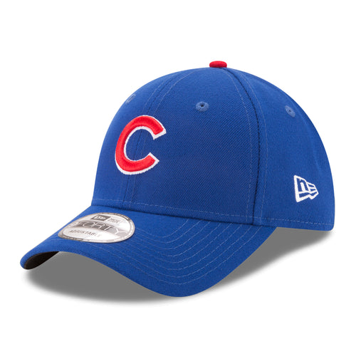 New era Chicago Cubs league 9Forty adjustable caps