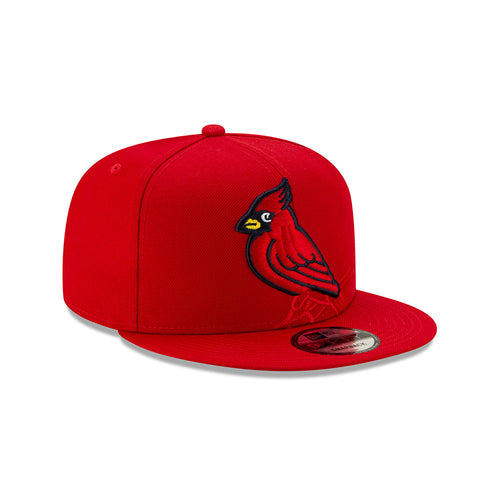 New Era St Louis Cardinals Logo Elements Snapback.