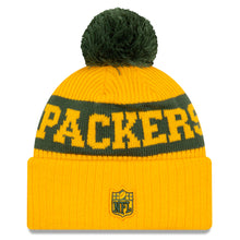 Load image into Gallery viewer, New era Green bay packers sport knits