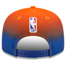 Load image into Gallery viewer, New York Knicks NBA Half back Snapback