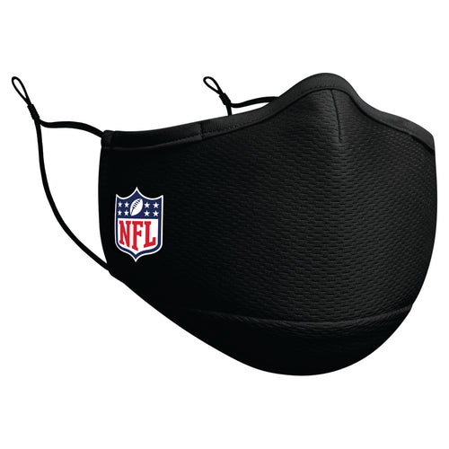 New era NFL Generic logo face mask
