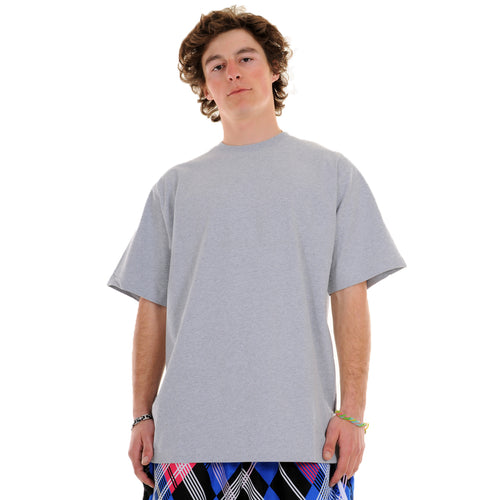 exetees Big and Tall Round Neck comfort T-Shirts