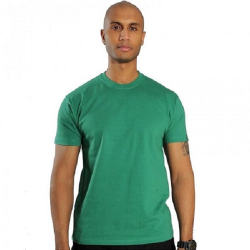 exe Regular Round neck T-Shirts cotton. Made in europe
